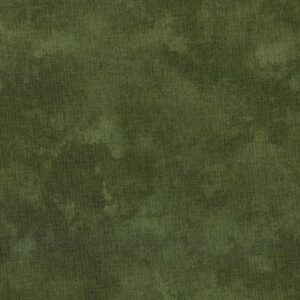 Marbleized Solids By Moda - Deep Olive