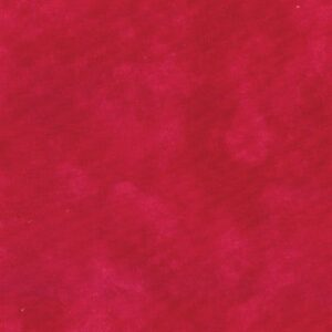 Marbleized Solids By Moda - Christmas Red