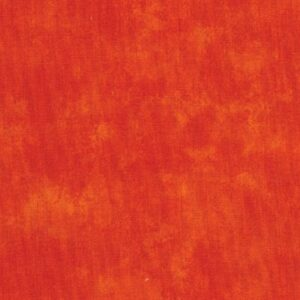 Marbleized Solids By Moda - Orange