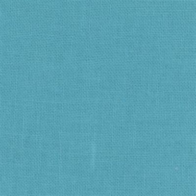 Bella Solids By Moda - Turquoise