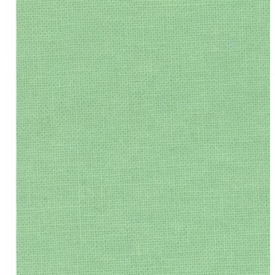 Bella Solids By Moda - Betty's Green
