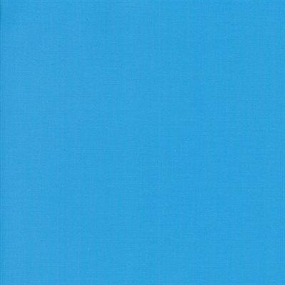 Bella Solids By Moda - Little Boy Blue