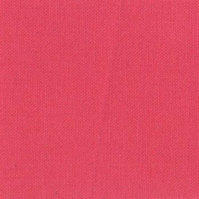 Bella Solids By Moda - Strawberry