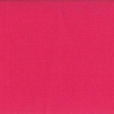 Bella Solids By Moda - Shocking Pink