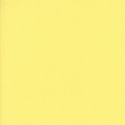 Bella Solids By Moda - 30's Yellow