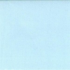 Bella Solids By Moda - Pastel Blue