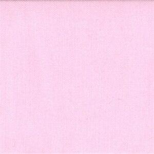 Bella Solids By Moda - Parfait Pink