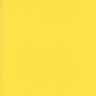 Bella Solids By Moda - Yellow