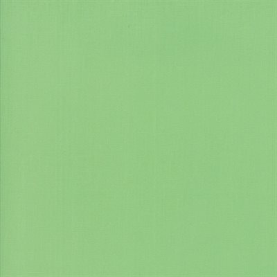 Bella Solids By Moda - Green Apple