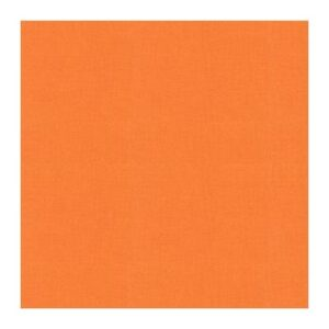 Bella Solids By Moda - Orange