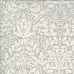 Dover By Brenda Riddle Designs For Moda - Grey