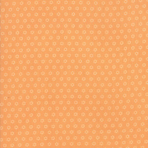 All Hallow\'s Eve By Fig Tree & Co.For Moda - Pumpkin