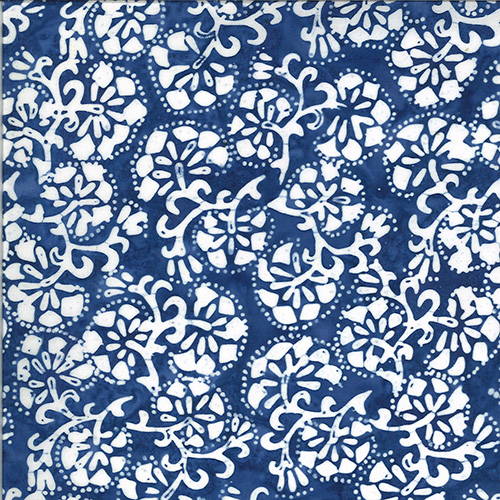 Confection Batiks By Kate Spain For Moda - Blueberry