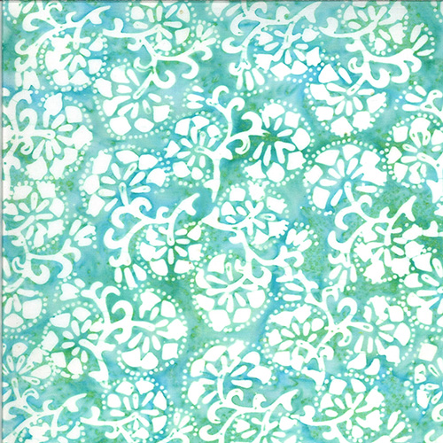 Confection Batiks By Kate Spain For Moda - Mint