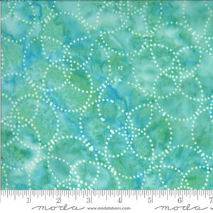 Confection Batiks Rayon By Kate Spain For Moda - Mint