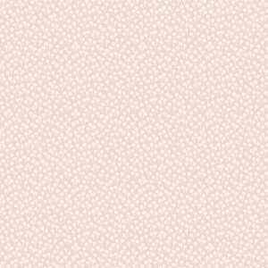 Rifle Paper Co. Basics By Rifle Paper Co. For Cotton + Steel - Blush