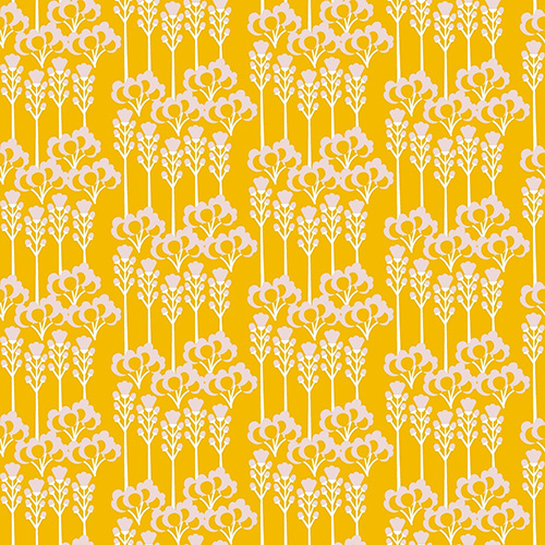 Glory By Megan Carter For Cotton + Steel - Sunshine