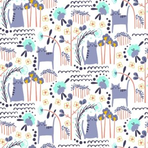 Glory By Megan Carter For Cotton + Steel - Summer Daze