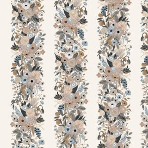 Garden Party By Rifle Paper Co. For Cotton + Steel - Linen Multi