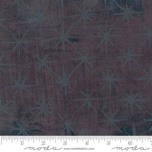 Grunge Seeing Stars By Basicgrey For Moda - Cocoa