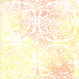 Santorini Batiks By Moda - Sunset