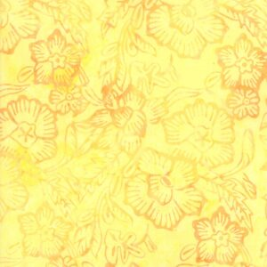 Aloha Batiks By Moda - Sunshine
