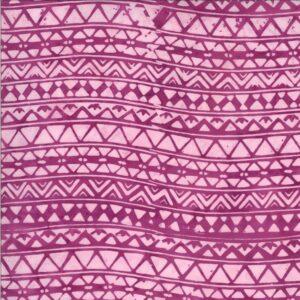 Malibu Batiks By Moda - Orchid
