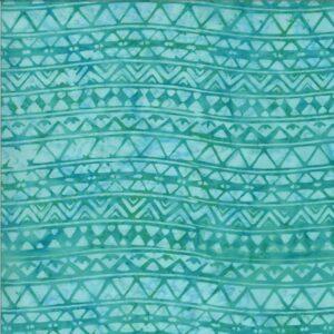 Malibu Batiks By Moda - Tidepool