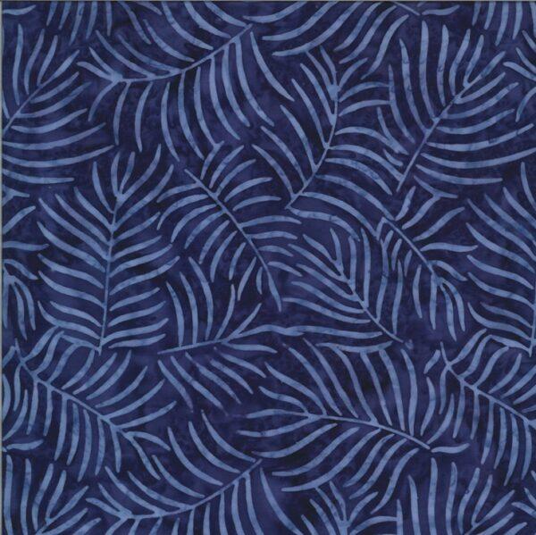 Malibu Batiks By Moda - Iris