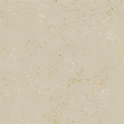 Speckled By Rashida Coleman-Hale For Moda - Natural