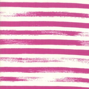 Zip By Rashida Coleman-Hale Of Ruby Star Society For Moda - Berry