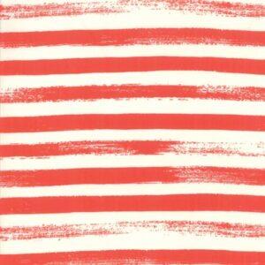 Zip By Rashida Coleman-Hale Of Ruby Star Society For Moda - Roaster Red