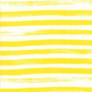 Zip By Rashida Coleman-Hale Of Ruby Star Society For Moda - Lemon Yellow