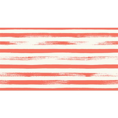 Zip By Rashida Coleman-Hale Of Ruby Star Society For Moda - Tangerine Dream