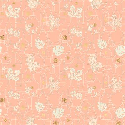 Whatnot By Rhashida Coleman-Hale For Ruby Star Society - Peach