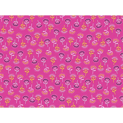 Adorn By Rashida Coleman-Hale Of Ruby Star Society For Moda - Berry