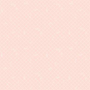 Adorn By Rashida Coleman-Hale Of Ruby Star Society For Moda - Pale Pink