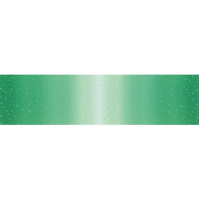 Ombre Fairy Dust By V & Co. For Moda - Teal