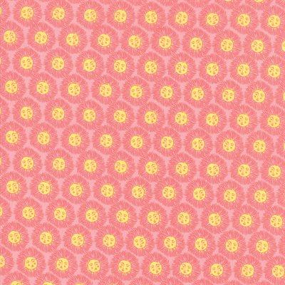 Kiamesha By Crystal Manning For Moda - Pink