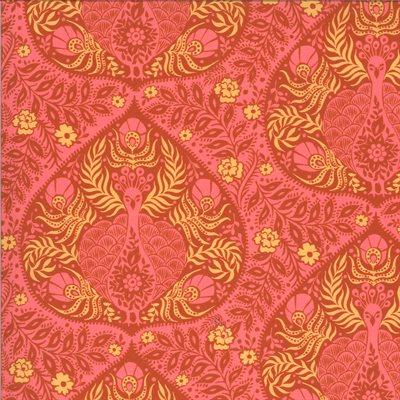Kasada By Crystal Manning For Moda - Pink