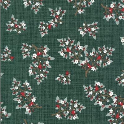 Juniper By Kate & Birdie For Moda - Spruce