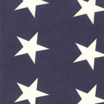 Harbor Springs By Minick & Simpson For Moda - Navy