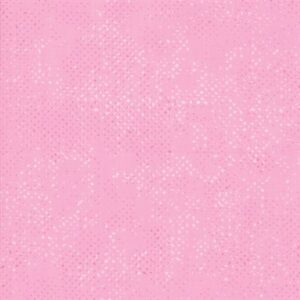 Spotted By Zen Chic For Moda -Pink