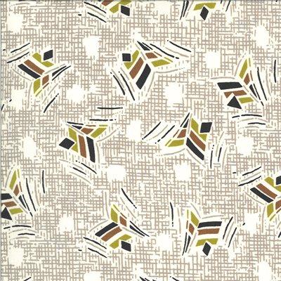 Winkipop By Jen Kingwell For Moda - Stone