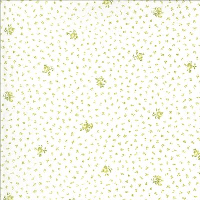 Dover By Brenda Riddle Designs For Moda - Willow