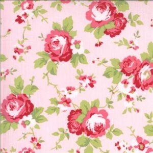 Sophie By Brenda Riddle Designs For Moda - Blossom