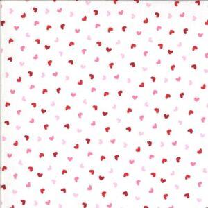 Be Mine By Stacy Iest Hsu For Moda - Love Dove