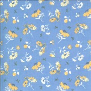 Spring Brook By Corey Yoder For Moda - Bluebonnet