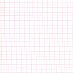 Grid By Kimberly Kight Of Ruby Star Society For Moda - Cotton Candt Pink