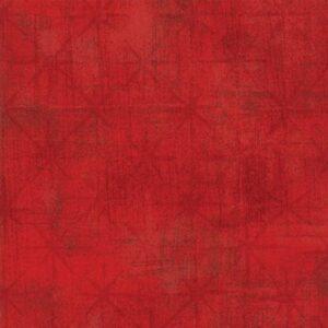 Grunge Seeing Stars By Basicgrey For Moda - Red